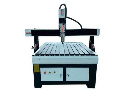 CNC Router for MDF furniture