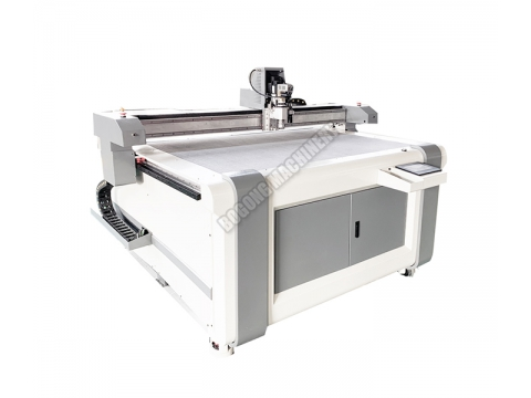 cnc oscillating knife cutting machine with vibrating knife oscillating tool for cutting