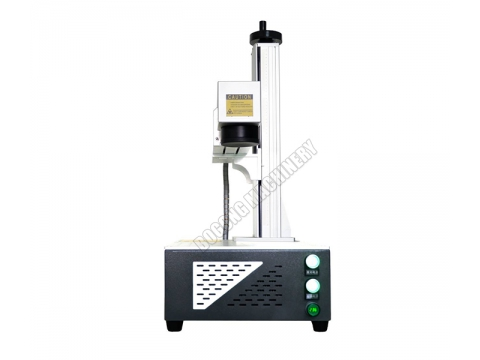 Affordable China Top Quality Mini All-in-one Type Fiber Laser Marking Machine