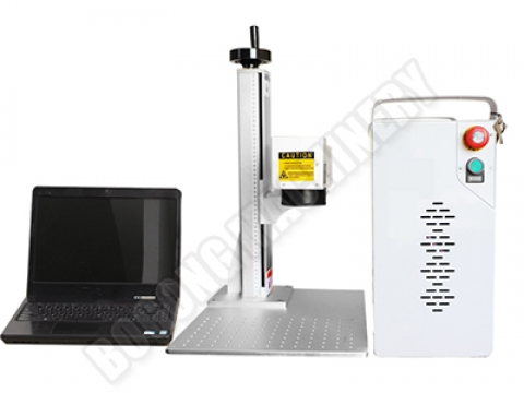 What is Mopa fiber laser marking machine ?