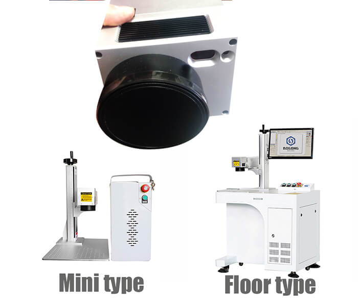 Auto Focus Laser Marking Machine make Engraving Easier